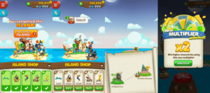 Read more about the article How much does an island in Pirate Kings cost