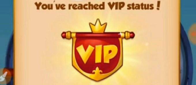 Coin Master VIP