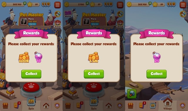 Read more about the article Pet Master Free Spins