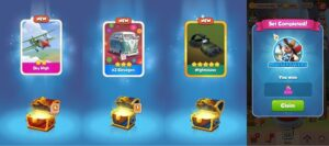 Read more about the article How to complete your card sets in Pet Master