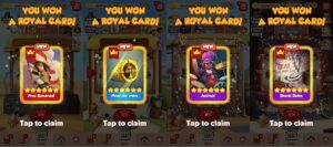 Read more about the article Royal Cards: How to get them all