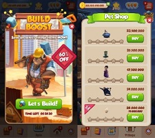 Read more about the article Build Boost: Complete a village at a discount